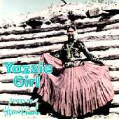 Yazzie Girl pic